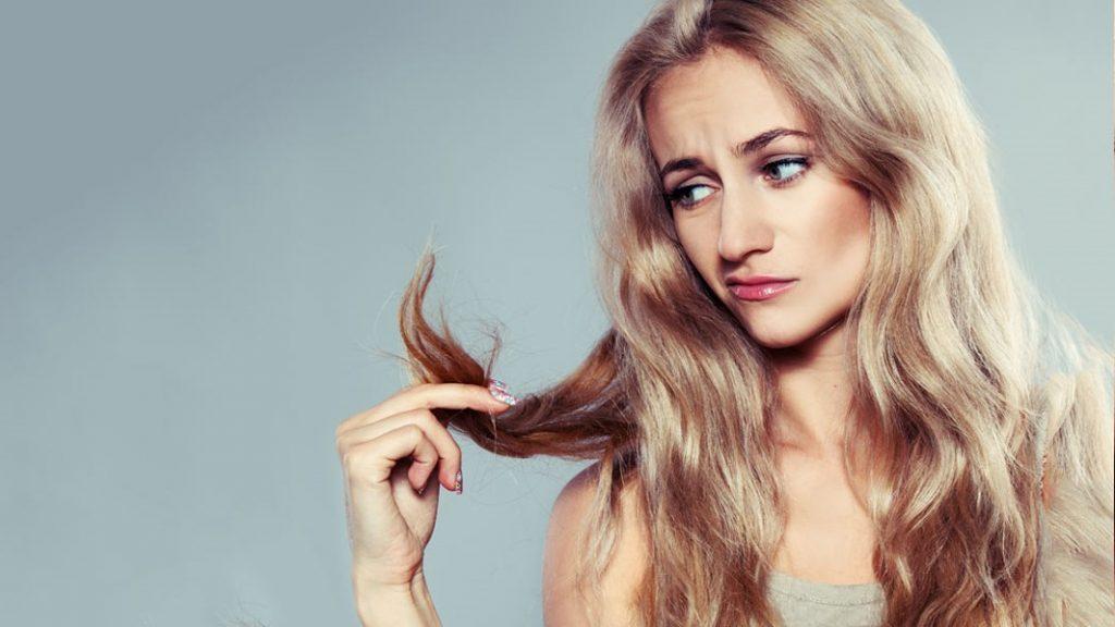 hvad er hår